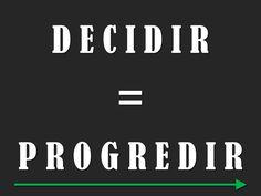 Tomar uma decisão pode tornar-se um verdadeiro problema. Como #seresracionais que somos, começamos a analisar os prós e os contras, andamos numa roda viva e muitas vezes acabamos por nada #decidir. Entra AQUI: http://carvalhohelder.com/qualquerlugar  Somos confrontados e testados com inúmeras oportunidades. Ás vezes estamos cegos e não as vemos, outras vezes deixamos a indecisão e o #medo se apoderarem de nós.  Visita o blog: http://blog.carvalhohelder.com/  #ganhardinheiro…