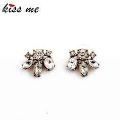 Cheap Price Vintage Style Small Resin Stone Stud Earrings Fashion Jewelry Women Retro Brincos Do you want itVisit our store ---> www.servjewelry.c... #shop #beauty #Woman's fashion #Products #homemade