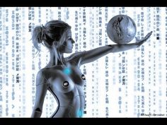 - Dance of the Droids [Music Video] Live Music, New Music, Good Music, Music Songs, Music Videos, Cyborg Girl, Jean Michel Jarre, Spinnin' Records, Cyberpunk Girl