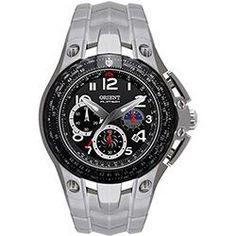 b9d9e314d95 Relógio Masculino Orient Analogico Esportivo Flytech Titanium MBTTC002 P2GX  Relogio Masculino Orient