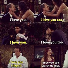 Cute Quotes From Movies Awesome - Cute Couple Quotes, Movie Quotes, Funny Quotes, Funny Memes, Couple Memes, Sassy Quotes, How I Met Your Mother, I Meet You, Told You So