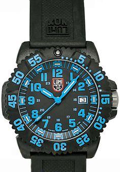 3053 - Authorized Luminox watch dealer - Mens Luminox Navy Seals 3050, Luminox watch, Luminox watches