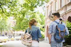4 ways to show a college it's your top choice