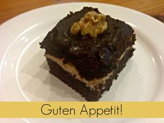 #brownies #chocolate #postre #dessert