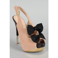 01b52d21378 Bow Tie Pumps www.Vibeclubwear.com Shoe Palace