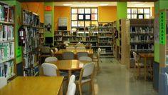 Red de Bibliotecas Municipales de Oviedo http://www.oviedo.es/servicios-municipales/bibliotecas