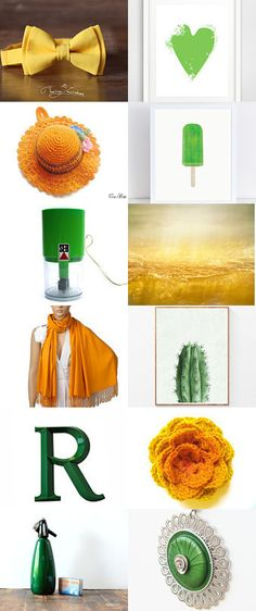 Yellow and Green Trends by Anna Margaritou on Etsy #etsygifts #etsyfinds #gifts #photography #print #wallart #homedecor #buyonline #buyart #yellow #green