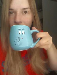 #breakfast #mug #barbapapa #swedish #style