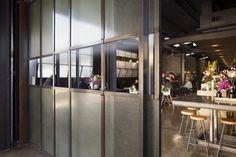 Gallery of Code Black Coffee / Zwei Interiors Architecture - 14