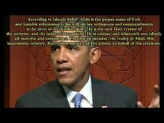 Obama rebuts anti Muslim rhetoric THE TRUTH