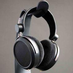 HiFiMAN HE-6 Planar Magnetic Headphone