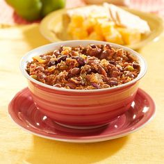 One of Dr Oz's viewers shared a healthy slow cooker recipe for sweet potato and quinoa chili. http://www.recapo.com/dr-oz/dr-oz-recipes/dr-oz-healthy-slow-cooker-sweet-potato-quinoa-chili-recipe/
