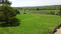 oxford, global retreat center, a view from my window... II