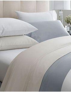 600Tc Luxe Duvet Cover