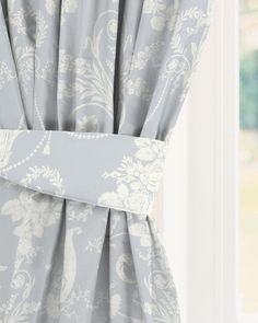 Made to measure curtains in Josette Seaspray | Laura Ashley