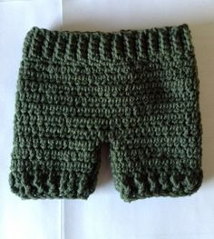 New Born Baby Boy Knickers.