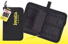Iwata Zipper Case   Price: £11.48