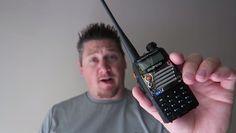 Baofeng For Dummies: UV5R+ HAM Radio Tutorial