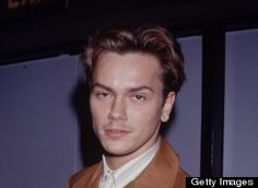 "I love him for his performance in ""My Own Private Idaho"". Can't wait to see his final film before his death: River Phoenix in ""Dark Blood"" - US premiere at the Miami International Film Festival - Tickets on sale now."