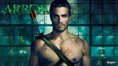 Arrow (on CW)
