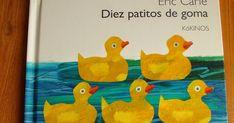 100 Ideas De Diez Patitos Pato Patito De Goma El Cuento Actividades