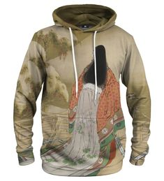 Women in daily life hoodie Material: Cotton, Polyester Cut: Unisex Origin: Made in EU Availability: Made to order Hooded Jacket, Unisex, Hoodies, Sweaters, How To Make, Cotton, Jackets, Life, Collection