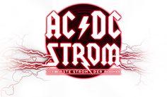 AC/DC Strom | AC/DC STROM - DER ERSTE STROM DER ROCKT