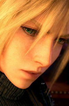 Cloud strife in remake Final Fantasy Cloud, Final Fantasy Vii Remake, Dark Fantasy Art, Fantasy World, Cloud And Tifa, Cloud Strife, Batman Artwork, Attack On Titan Ships, Noctis