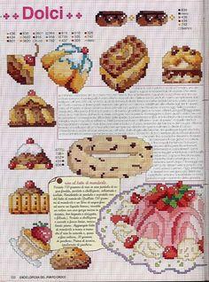 Gallery.ru / Фото #62 - EnciclopEdia Italiana Frutas e verduras - natalytretyak