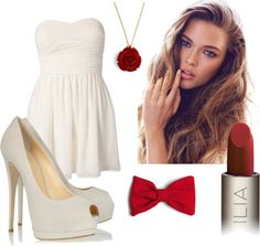""":)"" by xxtinaaxx ❤ liked on Polyvore"