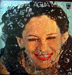 Gal Costa - Água Viva (1976)
