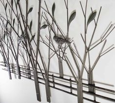 "Decorative Metal Wall Art large outdoor metal artwork | contemporary metal wall art ""large"
