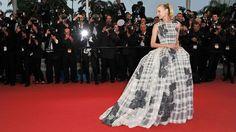 Diane Kruger:Cannes