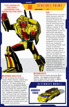 Sentinel Prime collab by hellbat on DeviantArt