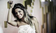 Suellen Santos se apresenta em São Paulo