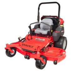 Gravely introduces new diesel Pro-Turn 400 XDZ Series mower to commercial lineup - Landscaping & Groundskeeping