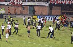 Noticias de Cúcuta: Cúcuta Deportivo jugará los próximos 2 partidos de...