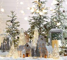 Pottery Barn - Christmas