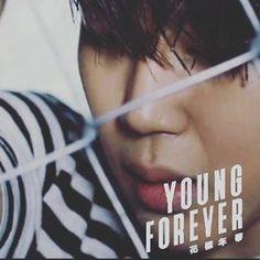 BTS Epilouge: Young Forever MV ♥ Jimin