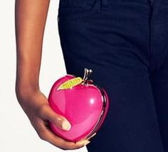 Encontrar Más Bolsos de Mano Información acerca de Ab987 lindo sweet girl mujeres manzana rosa fuerte honda noche de fiesta bolsa cruzada cuerpo embrague con la etiqueta de la caja xmars regalo, alta calidad bolsa de gel, China bolsa de venta al por menor Proveedores, barato bolsa de TTM en Aliexpress.com