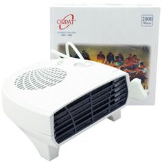 Get 27% OFF ON Orpat Element Heater OEH-1220.