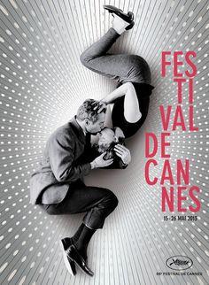 Festival De Cannes 2013 poster