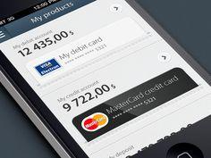 VPB Mobile Bank - Wallet by Valeri Torf