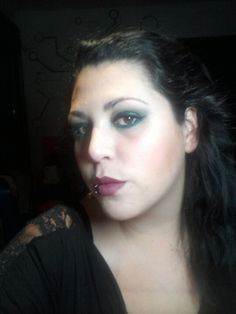 Maquillaje. Makeup. Yo. Me. Look.