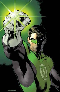 Hal Jordan and the Green Lantern Corps Volume Sinestro's Law (February Art by Kevin Nowlan. Comic Book Artists, Comic Artist, Comic Books Art, Green Lantern Hal Jordan, Green Lantern Corps, Green Lanterns, Make A Comic Book, Pin Up, Arte Horror