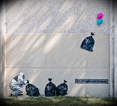 Salzburg Street Art