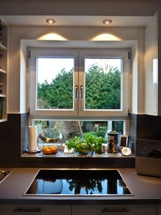 1000 images about k chen on pinterest white kitchens. Black Bedroom Furniture Sets. Home Design Ideas