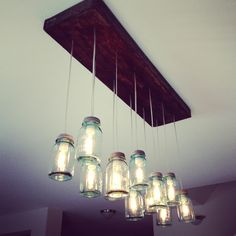 #chandelier #hanginglights