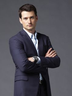 Deception (TV show) Wes Brown as Julian Bowers