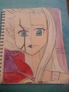 MiraJane By:Brookie_Chan Drawings, Anime Drawings, Art, Anime
